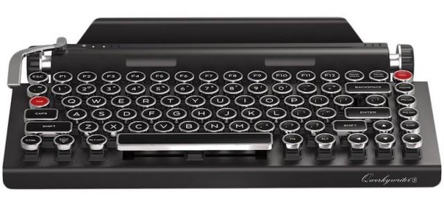 Top 15 bàn phím có thiết kế đẹp, độc, lạ nhất mà bạn nên xem qua