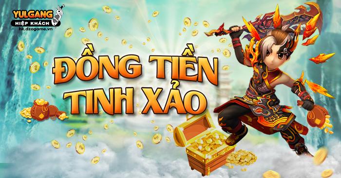 Đồng Tiền Tinh Xảo (06/2019)