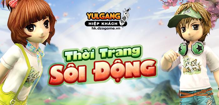 Thoi Trang Soi dong [10.2020]