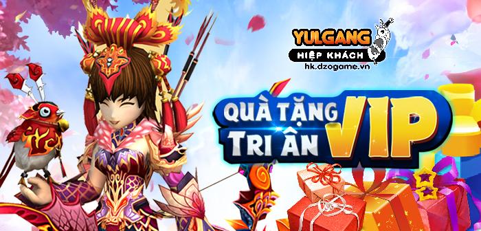 Yulgang Hiệp Khách Dzogame VN (Qua Tang) Tri An VIP (Quy 4 - 2021)