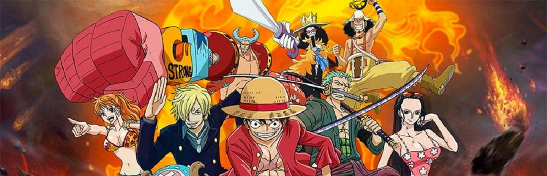 One Piece: Burning Wishes đã chính thức ra mắt