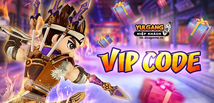 [Sự kiện] Quà Tặng VIP