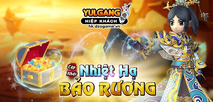 Yulgang Hiệp Khách Dzogame VN [Cap nhat] Nhiet Ha Bao Ruong (04.2021)