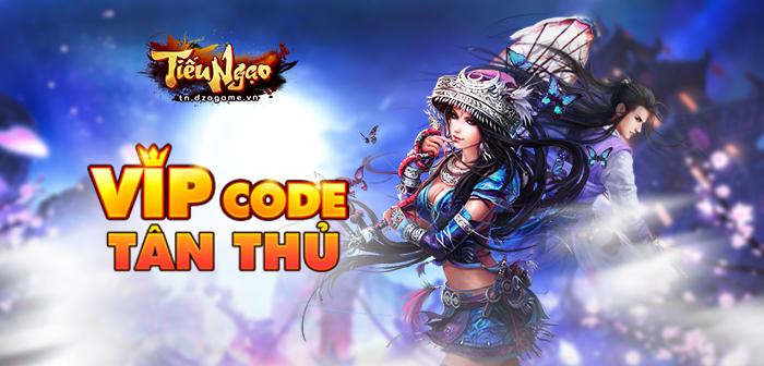 VIP Code Tân Thủ