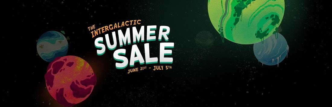 Summer Sale đã bắt đầu, bạn đã chuẩn bị tiền cho Thánh Gabe chưa?