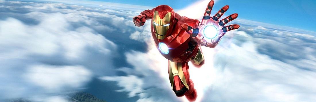 Iron Man VR sẽ ra mắt năm này cho PS VR – Thỏa sức chiến đấu trong vai Tony Stark