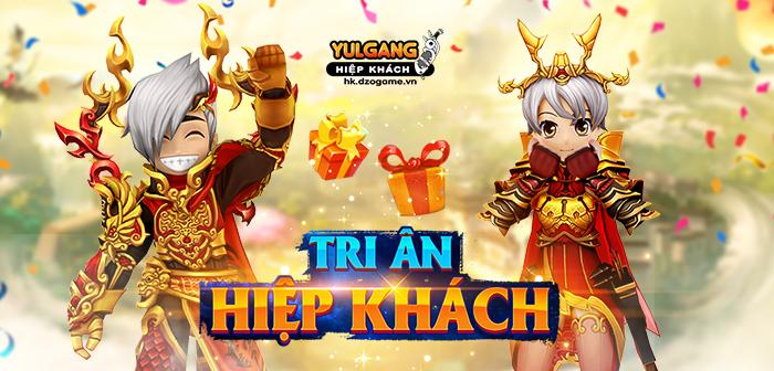 Yulgang Hiệp Khách Dzogame VN [Qua tang] Tri an Hiep Khach (06.2021)