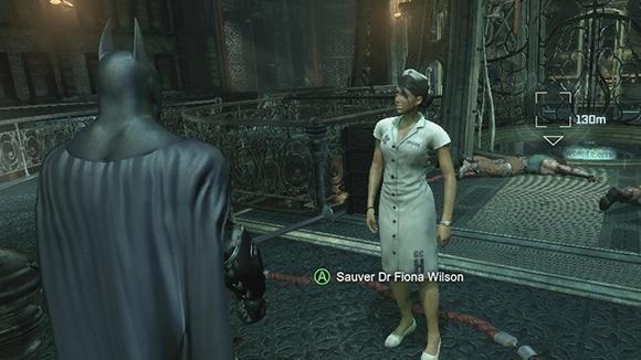 Tổng hợp những nữ y tá xinh đẹp trong game