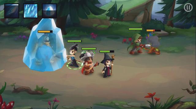 Battleheart 2: Game nhập vai chiến thuật đầy thú vị vừa đổ bộ mobile