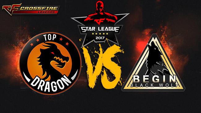 CFL Star League – Cân não cuộc chiến tranh vị trí thứ 2