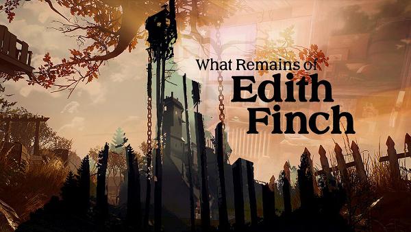 Nhanh tay tải game phiêu lưu What Remains of Edith Finch đang miễn phí