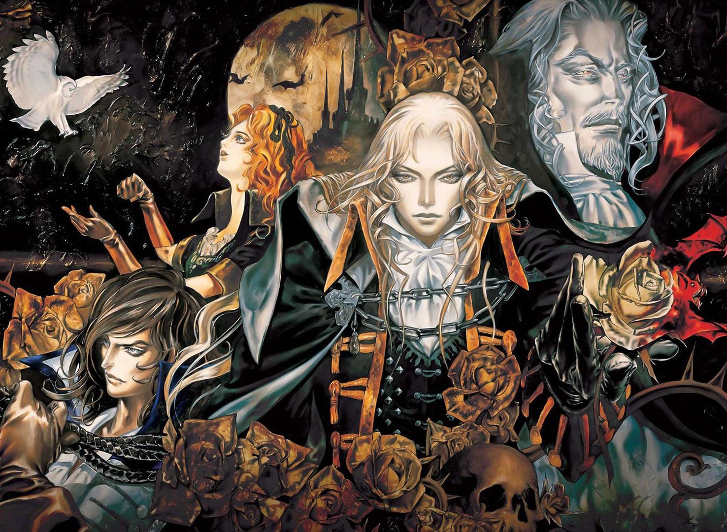 Hé lộ trailer mới ấn định ngày ra mắt Castlevania từ đại gia Netflix