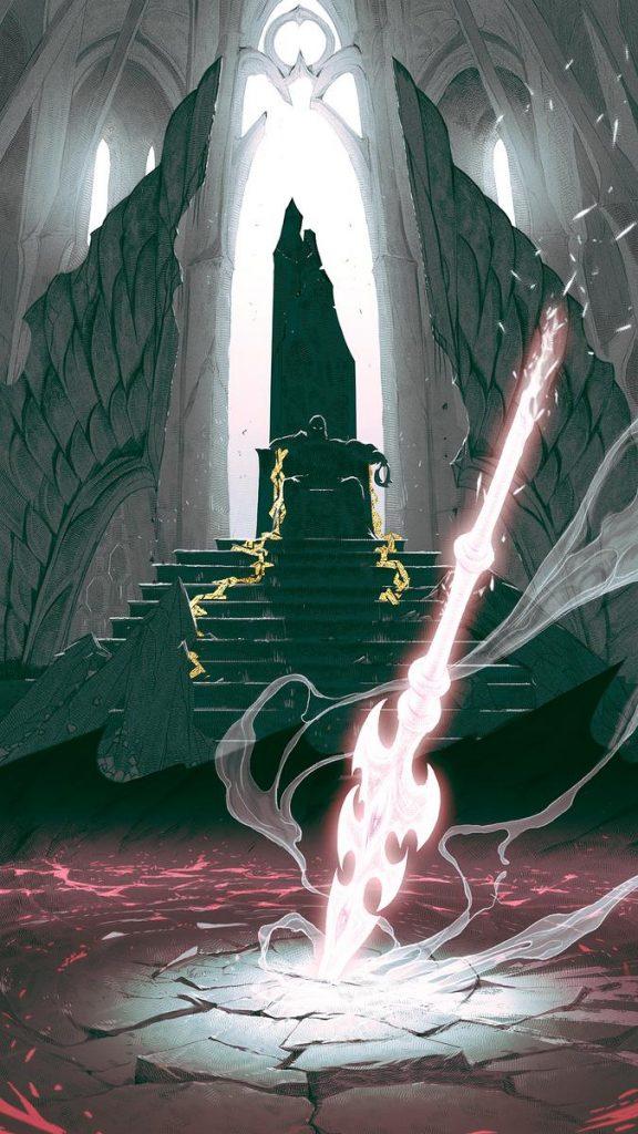LMHT: Tướng mới làm khổ Garen, Lux và Jarvan, là tội phạm của Demacia