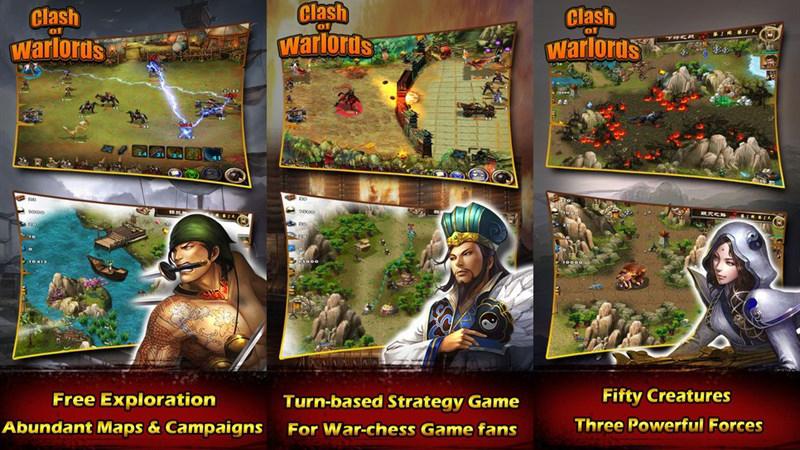 Những tựa game iOS giải trí đang miễn phí thời gian ngắn