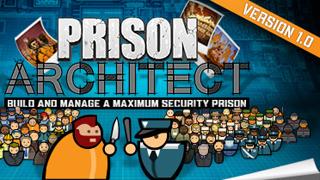 Game xây dựng nhà tù công phá bảng xếp hạng quốc tế