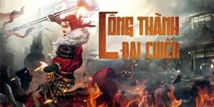 Game thủ Võ Lâm Truyền Kỳ 2 háo hức chờ đợi ngày mở lại công thành chiến