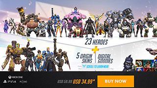 Cơ hội quá tốt để chơi game của ông lớn Blizzard với giá rẻ bất ngờ