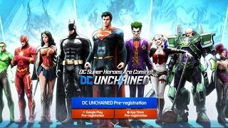 Game hot DC Unchained chính thức cho tải bản cài đặt trên toàn Đông Nam Á
