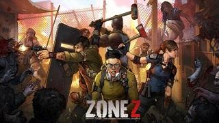 Zone Z – Game mobile sinh tồn sau tận thế nhiều người chơi đặc sắc