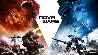 Nova Wars - tân binh RTS cực chất từ Nexon vừa ra mắt trên di động