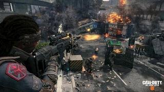Chế độ sinh tồn của bom tấn Call of Duty rục rịch thử nghiệm vào tháng 9