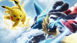 Hàng loạt game sẽ phát hành trên máy chơi game của Nintendo