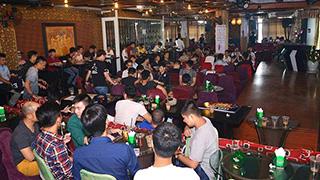 CFL Monthly Cup – Hải Phòng offline hoành tráng và sự hình thành CLB CrossFire Legends đất cảng