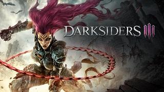Siêu phẩm Darksiders 3 gây bão khi ấn định ngày ra mắt trong năm nay