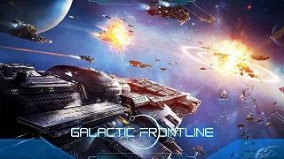 NetEase mở cửa game mobile chiến đấu ngoài không gian Galactic Frontline