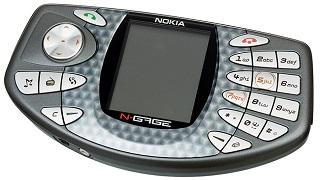 """Điện thoại chơi game đã """"tiến hoá"""" như thế nào trong 15 năm qua?"""