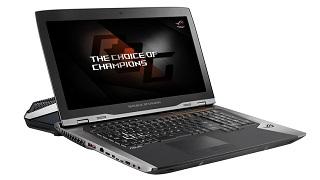 """""""Mổ xẻ"""" siêu phẩm laptop gaming giá 150 triệu đồng"""