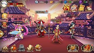 Dzogame tặng 400 Giftcode game Bá Đạo 3Q
