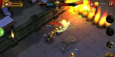 10 game mobile đến Việt Nam trong đầu tháng 4/2015