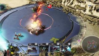 Bản Demo của Halo Wars 2 đã đến tay game thủ toàn thế giới