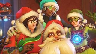 Khám phá phiên bản cập nhật Giáng Sinh của các game HOT hiện nay