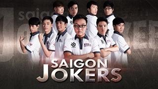 Saigon Joker tan rã và sẽ biến mất khỏi LMHT Việt Nam?