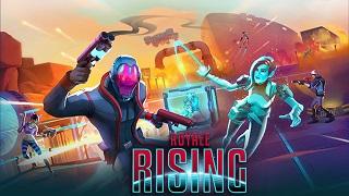 Royale Rising – Game sinh tồn nếu bạn chết sẽ thành con ma có thể giết được người