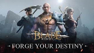Snail Games mở cửa Blade Reborn trên toàn thế giới