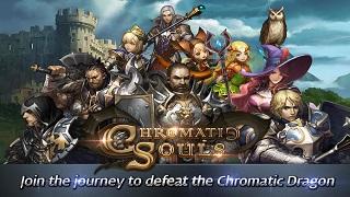 GAMEVIL cho ra mắt tựa game turn-based RPG Chromatic Souls trên Google Play