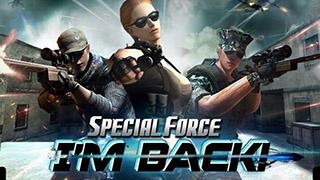 Game thủ khu vục Đông Nam Á vẫn cực kỳ ưa chuộng Special Force