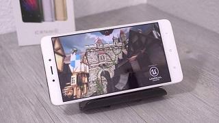 Smartphone nào thiết kế đẹp, chơi game ngon mà giá dưới 5 triệu?