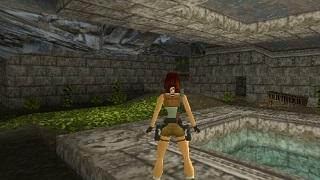 Đã có thể chơi Tomb Raider cực mượt trên web