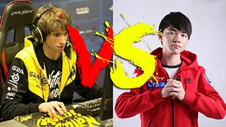Ai là game thủ Esports được yêu thích nhất Faker, Dendi hay Suma1l