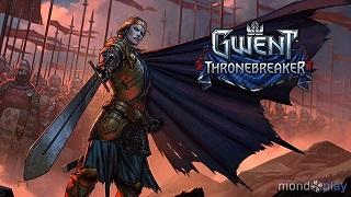Thronebreaker: The Witcher Tales - RPG hấp dẫn rục rịch cập bến PC