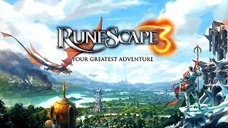 Tựa game MMORPG khủng RunScape rục rịch đổ bộ mobile