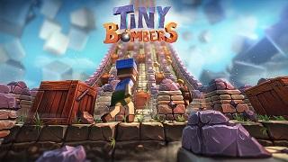 """Tiny Bombers – """"con lai"""" giữa Crossy Road và huyền thoại Bomberman"""