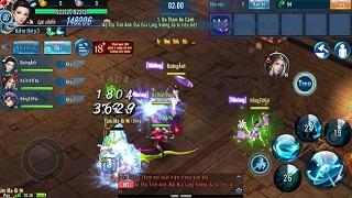 Game thủ Võ Lâm Truyền Kỳ mobile lại đau đầu vì Tâm Ma Ảo Cảnh