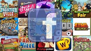 Game đỉnh nhất năm 2016 theo Facebook là gì?