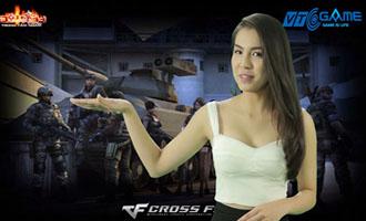Hotgirl hướng dẫn game thủ Đột Kích tham gia chế độ MOBA