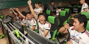 Đột Kích tiếp tục tổ chức giải đấu qui mô lớn cho dân FPS